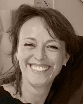 Nathalie Hoornaert